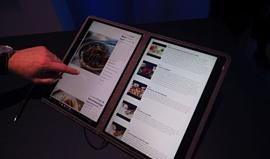 Windows 10X — особая версия Windows для устройств с двумя экранами