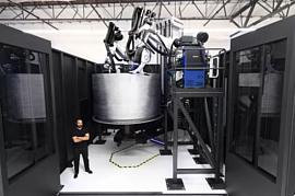 Стартап, который печатает ракеты на 3D-принтере, собирается запускать их в космос уже 2021