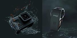 GoPro представила новые камеры Hero 8 Black и Max