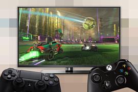 Sony открыла кросс-платформенные возможности PlayStation 4 для разработчиков