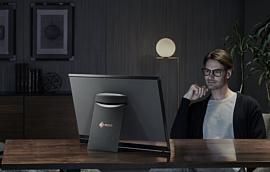 EIZO выпустила 21.6-дюймовый 4K OLED-монитор Foris Nova