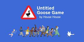 Untitled Goose Game стала самой продаваемой игрой на Nintendo Switch