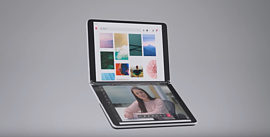 Microsoft Surface Neo — 9-дюймовый ноутбук с двумя экранами