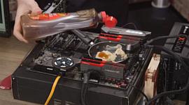 Intel против AMD: на каком процессоре лучше печь блинчики?