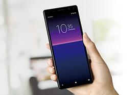 Sony анонсировала Xperia 8: Snapdragon 630 и двойная камера за $505