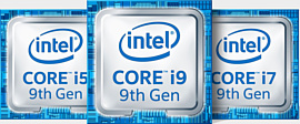 Intel объявила о снижении цен на процессоры F и KF 9 поколения