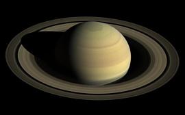 Вокруг Сатурна обнаружили еще 20 естественных спутников