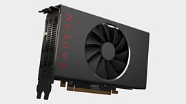 AMD представила недорогие видеокарты Radeon RX 5500
