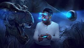 Новый шлем PlayStation VR может стать беспроводным