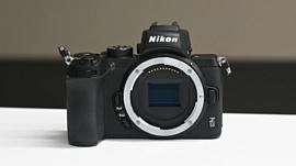 Nikon показала недорогую компактную «беззеркалку» Z50