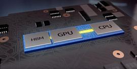 Intel перестала выпускать чипы с графикой от AMD