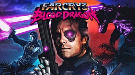 Ubisoft будет выпускать мультсериалы по Blood Dragon и Watch Dogs