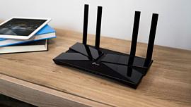TP-Link анонсировала бюджетные роутеры с поддержкой Wi-Fi 6