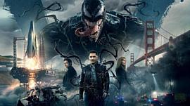 Sony «выстраивает будущий конфликт между Человеком-пауком и Веномом»