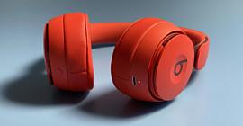 Beats представила новые наушники Solo Pro
