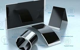 Слух: Samsung использует в новом гибком смартфоне стекло Ultra Thin Glass