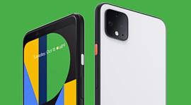 Эксперты DisplayMate высоко оценили экран Google Pixel 4 XL