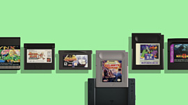 Analogue представила портативную ретро-консоль Pocket за $200