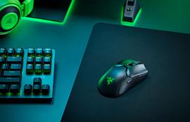 Razer выпустила легкую беспроводную мышь Viper Ultimate
