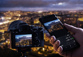Sony показала новую «профессиональную» версию Xperia 1