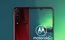 В базе Geekbench заметили Moto G8 Plus со Snapdragon 665