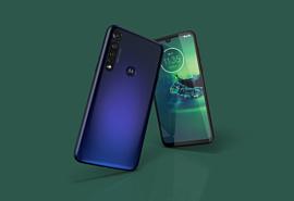 Motorola анонсировала смартфоны Moto G8 Plus и Moto E6 Play