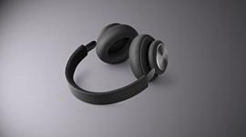 Bang & Olufsen обновила дизайн наушников Beoplay H4