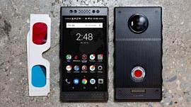 RED закрывает подразделение, которое занималось смартфонами Hydrogen
