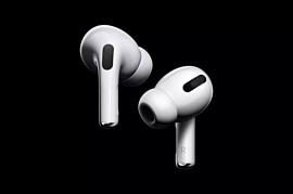 Apple AirPods Pro появятся в продаже 30 октября и будут стоить $250