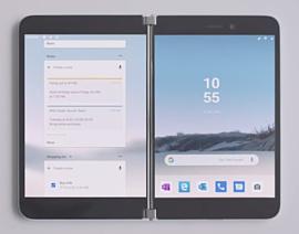 Microsoft: «Surface Duo получит камеру мирового класса»