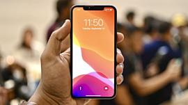 Слух: iPhone 2020 года оснастят 120-герцовыми дисплеями ProMotion