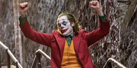 «Джокер» стал самым кассовым фильмом «для взрослых» в истории кино