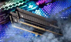 Оперативную память Micron разогнали до 6024.4 МГц — это новый рекорд