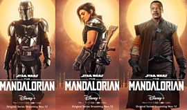 Disney показала еще один трейлер «Мандалорца»
