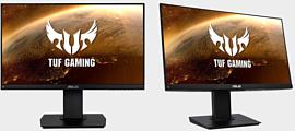 Asus выпустила новый недорогой геймерский монитор TUF Gaming VG249Q