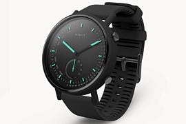 Misfit анонсировала новые гибридные умные часы Ninja