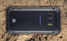 Samsung представила защищенный мобильник Galaxy Xcover FieldPro