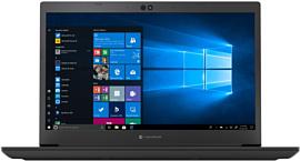 Dynabook выпустила новый недорогой бизнес-ноутбук Tecra A40