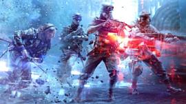 Следующую часть Battlefield не выпустят в 2020 году