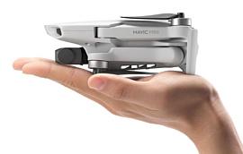 Mavic Mini — самый легкий и компактный дрон DJI