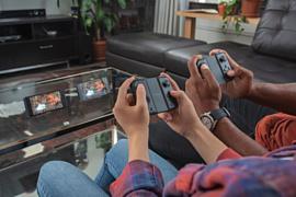Razer выпустила новый мобильный геймпад Junglecat