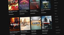 В Epic Games Store пообещали добавить списки желаемого и оценки с OpenCritic