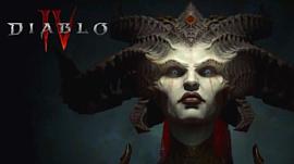 Blizzard официально анонсировала Diablo IV
