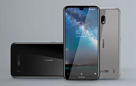 Слух: Nokia 2.3 анонсируют в ближайшие недели