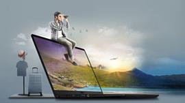 Modern 15 — новый недорогой тонкий ноутбук MSI