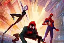 «Человек-паук: Через вселенные 2» выпустят в апреле 2022