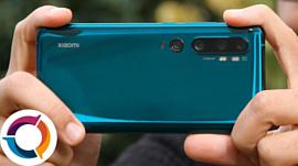 Xiaomi Mi CC9 Pro взобрался на первое место в рейтинге DxOMark