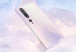 Xiaomi официально анонсировала Mi CC9 Pro со 108-мегапиксельной камерой