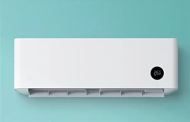 Xiaomi представила кондиционеры Internet Air Conditioner и Internet Vertical Air Conditioner