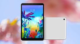 LG показала новый планшет G Pad 5 10.1